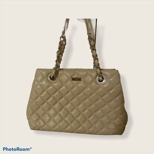 Kate Spade Gold Coast maryanne leather handbag